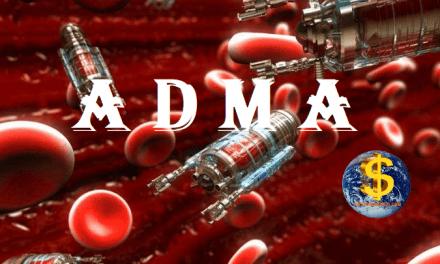 ADMA.-ADMA Biologics, Inc…… El plasma convaleciente la hará despegar cual misil.(Actu 03/02/2021)