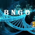 BNGO.-Bionano Genomics Inc….Mapeo óptico del genoma humano a otra dimensión.