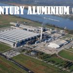 CENX.-Century Aluminium Co…….¡Mucho cuidado con este sector…..de momento!.