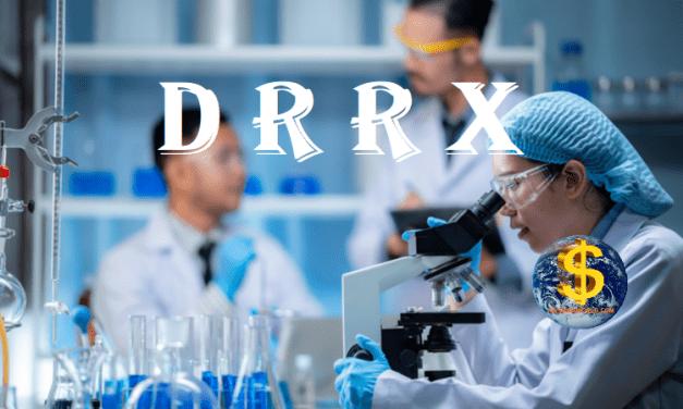 DRRX.-Durect Corporation. Por fundamental y técnico, un buen valor.
