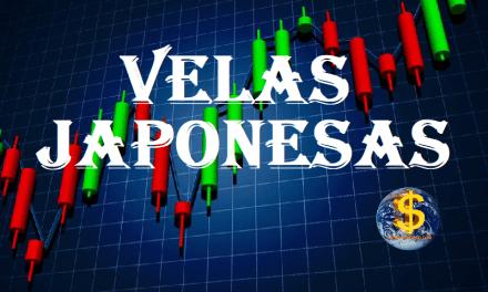 VELAS JAPONESAS, origen y aplicación para el analisis búrsatil.