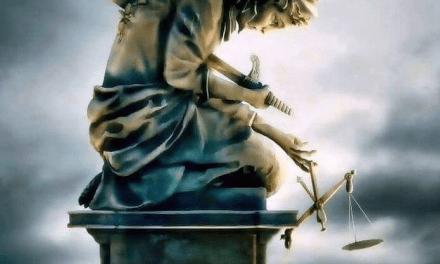 El «Hara Kiri» de justicia ante la ignominia de muchos de sus representantes…..(25/05/2020)