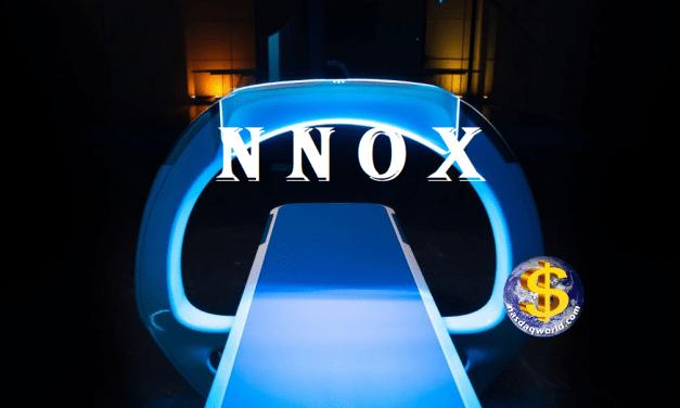 NNOX.-Nano-X Imaging Ltd…….Un terremoto revolucionario en el mundo de los Rayos-X.