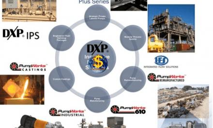 DXPE.-DXP Enterprises, Inc. …. Un valor sólido a medio y largo plazo.(Actu.04/02/2021).