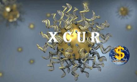 XCUR.-Exicure, Inc…..Dicen los analistas que tiene un potencial al alza de un 350%.(Actu.04/02/2021).
