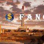 FANG.-Diamondback Energy……  Un diamante negro para nuestra cartera.(Actu.03/02/2021)