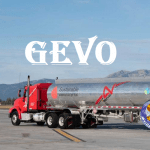 GEVO.-Gevo Inc….Otra opción interesante no exenta de riesgo a contemplar.