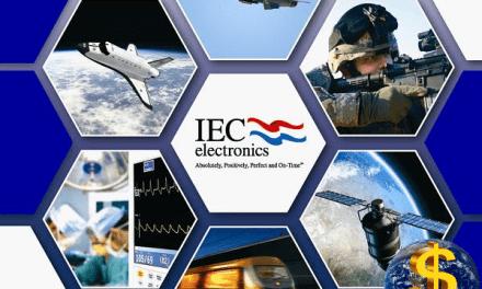 IEC.-IEC Electronics ….Una pequeña joya escondida.