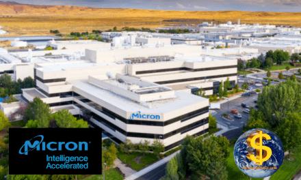 MU.-Micron Technology Inc … Un viaje con suficientes garantías.(Actu.04/02/2021).