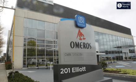 OMER.- Omeros Corporation, cuando todo parece ir bien, pero algo no encaja…..(Actu.08/07/2019)