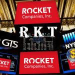 RKT.-Rocket Companies Inc….¡Un cohete!.El mayor prestamista hipotecario de los EE.UU.