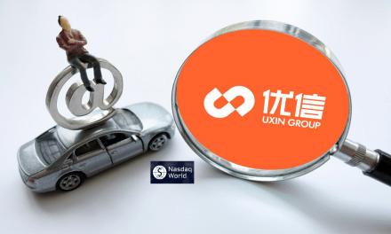 UXIN.-Uxin LTD, el mayor vendedor Chino online de coches intentando emerger del abismo. (Actu. 08/07/2019)08/07/2019