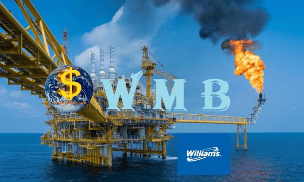 WMB.-The Williams Companies Inc., …Negocio sólido y un excelente dividendo.(Actu.04/02/2021)